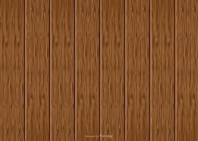 Vector de fondo de madera