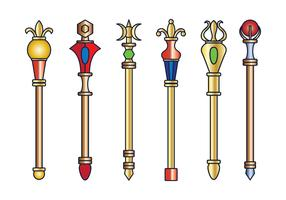 Vektor Royal Scepter