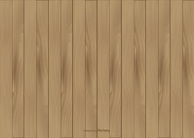 Vector sfondo di venature del legno