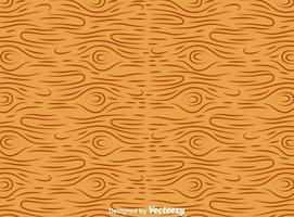 Brun Woodgrain Vector