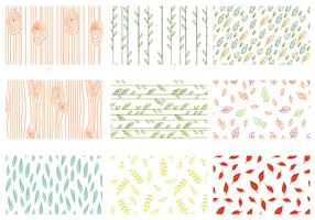 Free-nature-patterns-vectors