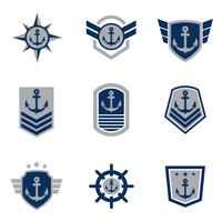 Kostenlose Navy Seal Vector Collection