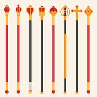 Royal Scepter Collections
