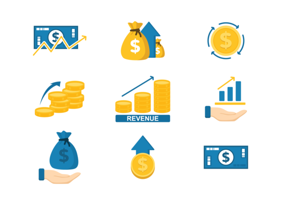 Finance Icons 47 Free Finance Icons Download Png Svg