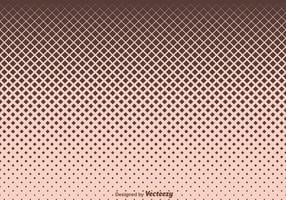 Vector Abstract Halftone Background
