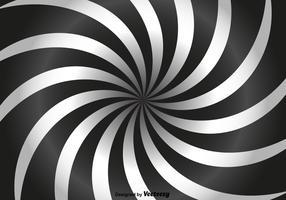 Vektor-Konzept für Hypnose