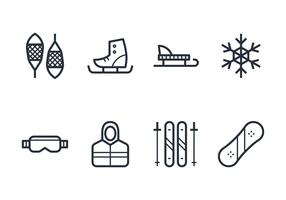 Winter-Icon-Set