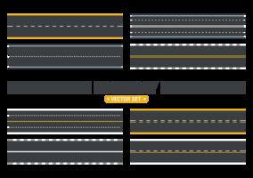 Autobahnvektoren