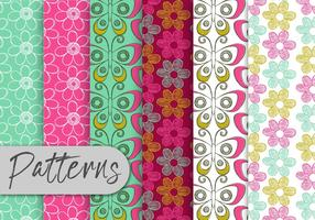 Buterfly Pattern Set
