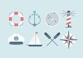 Free Navy Vector Icons