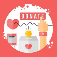 Free Unique Charity Vectors