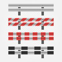 Guardrail Vector Set