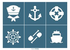 Nautical Icon Collection
