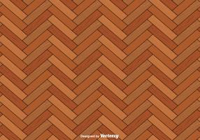 Vector Seamless Wooden Laminate Pattern