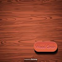 Vector Woodgrain Texture Background