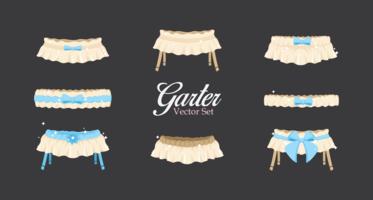 garter vektor