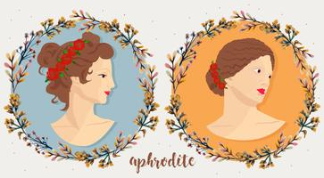 Aphrodite Vector Design