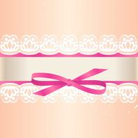Garter Of Bride Template