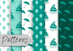 Decor Mix Pattern Set