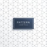 padrão minimalista estilo padrão