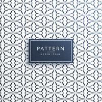 patrón de fondo de vector abstracto geométrico