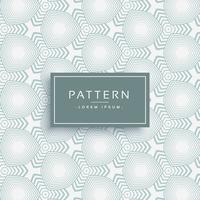 linhas abstratas design de vetor de padrão de fundo