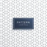 abstrakte geometrische Muster Vektor Hintergrund