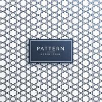 abstracte lijn patroon vector achtergrond