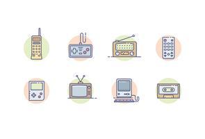 Gadgets vintage
