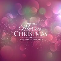 beau fond pour la saison des fêtes de Noël