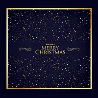 premium glitter background for christmas festival design