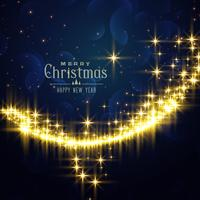 fundo de brilho festival para temporada de Natal