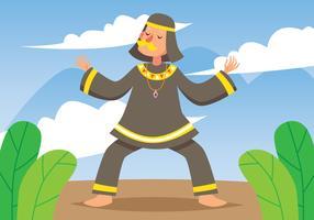 Sjamaan ritueel doen