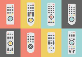 Gratis TV Remote Collection