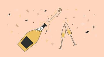 Gratis Cheers Vector