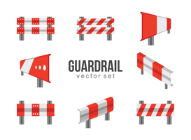 Guardrail Vector