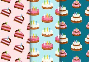 Patrones de dulces lindos gratis