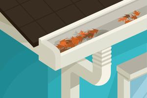 Gutter Illustration