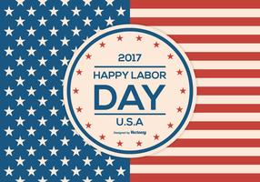 Labor Day 2017 Background