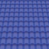 Fundo do vetor da telha do telhado