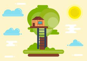 Free Iconic Playhouse Vectors