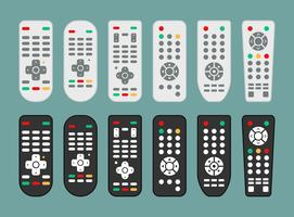 Remote Control of Tv Remote Icons