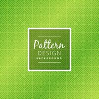 abstract green seamless pattern vector design illustration