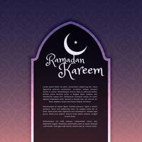 moské dörr islamisk ramadan festival