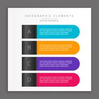 infographic banners design