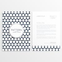 company business flyer poster template