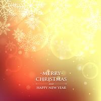 Weihnachten schönen Hintergrund
