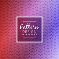 beautiful pattern design background vector design illustration