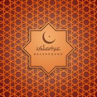 islam culture pattern background