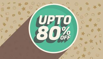 discount voucher design for marketing and promotion